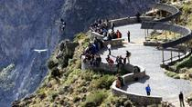 Colca Canyon Full -Day Tour from Arequipa, Arequipa, null