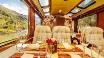 Full-Day Luxury Tour to Machu Picchu by First Class Train, Cusco, Day Trips