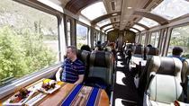 Full-Day Luxury Tour to Machu Picchu by Vistadome Train, Cusco, Day Trips