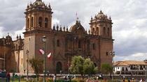 Half day Cusco City tour, Cusco, City Tours