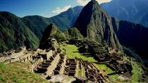 Magical Machu Picchu 1 day, Cusco, Day Trips