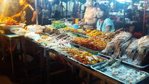 3-Hour Yangon Chinatown Foodie Tour, Yangon, Street Food Tours