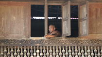 Full Day to visit Salay and lunch at Local Village House, Mandalay, Day Trips