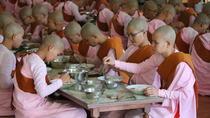 Like A Local Nunnery Tour, Mandalay, Cultural Tours