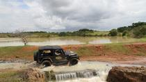 Jungle Jeep Tour from Panama City, Panama City, 4WD, ATV & Off-Road Tours