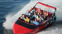 Jet Boat Tour, Kelowna & Okanagan Valley, Jet Boats & Speed Boats