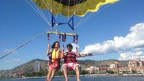 Tandem parasailing for you and a friend, Kelowna & Okanagan Valley, 4WD, ATV & Off-Road Tours
