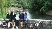 Cotswold Electric Bike Tour, Cotswolds, Bike & Mountain Bike Tours