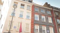 Handel and Hendrix Museum Admission Ticket, London, Attraction Tickets