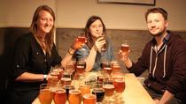 Czech Craft Beer Tasting Challenge, Prague, Beer & Brewery Tours