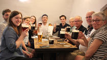 Prague Pub Hop and Craft Beer Tasting, Prague, Private Sightseeing Tours