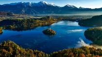 4 days Essential Slovenia small group, Ljubljana, Multi-day Tours