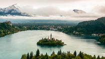 ONE DAY ALPINE CIRCLE WITH LAKE BLED AND BOHINJ VALLEY, Bovec