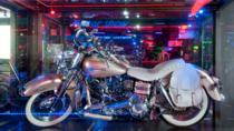 Harley Motor Show Admission Ticket, Gramado, Attraction Tickets