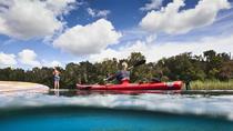 Rainbow River Kayak Rentals, Crystal River