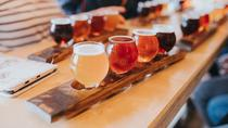Vancouver Craft Brewery and Food Tour, Vancouver, Beer & Brewery Tours
