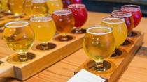 Walking Brauerei Tour von Vancouver, Vancouver, Beer & Brewery Tours