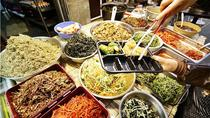 Seoul Food Tour: Lunch at Traditional Market, Dessert Making Class and a Local Korean BBQ Dinner, ...