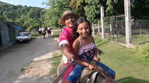 RIDE HORSES AND SWIM IN THE ATOTONILCO HOT SPRINGS WATERS, Puerto Escondido, Cultural Tours