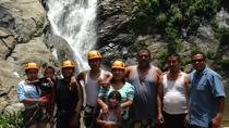 WATERFALL HIKES HISTORY AND ZIP LINES IN SAN JUAN LACHAO, Puerto Escondido, Historical & Heritage ...