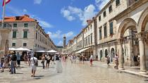Dubrovnik Old Town Private Walking Tour, Dubrovnik, Day Trips