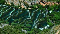 Private Excursion: National Park Krka and Sibenik from Dubrovnik, Dubrovnik, Private Day Trips