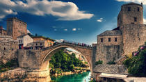 Private Excursion to Mostar and Blagaj from Dubrovnik, Dubrovnik, Private Day Trips