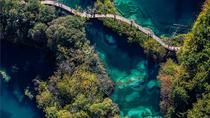 Private Excursion to National Park Plitvice Lakes from Dubrovnik, Dubrovnik, Private Day Trips