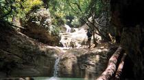 Adventure Park Package from Puerto Plata, Puerto Plata, Ziplines