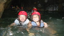 Amber Cove Private Shore Excursion: Zip N' Splash, Puerto Plata, Half-day Tours