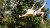 Puerto Plata Zipline Adventure, Puerto Plata, Ziplines