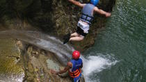 Shore Excursion: Zip N' Splash - Damajagua Waterfalls & Zip Lines, Puerto Plata, Day Trips