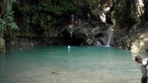 Waterfalls of Damajagua from Puerto Plata, Puerto Plata, Day Trips