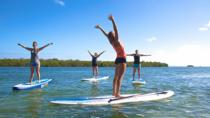 90 Minute SUP Yoga Class, Islamorada, Yoga Classes