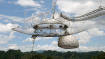 Cueva Ventana and Arecibo Observatory from San Juan, San Juan, Day Trips
