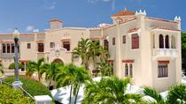 Ponce Historical and Cultural Tour from San Juan, San Juan, Day Trips