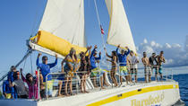 San Juan Snorkel and Picnic Cruise, San Juan, Day Cruises