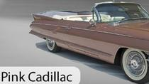 PINK CADILLAC Sightseeing tour of Montreal, Montreal, City Tours