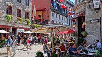 Siehe Montreal, Montreal, Cultural Tours