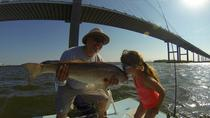 Private 4-Hour Inshore Fishing Charter in Charleston, Charleston, Fishing Charters & Tours