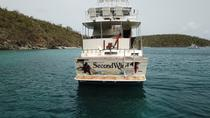 Private Full-Day Luxury Charter With Dinner, St Thomas, Day Trips