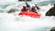 Skykomish River Whitewater Rafting (Class 4-5), Seattle, White Water Rafting