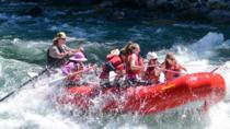 Upper Skagit Introductory Whitewater Rafting Trip, Seattle