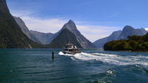 Full-Day Milford Sound Extraordinaire Tour from Te Anau, Te Anau, Day Cruises