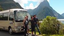 Full-Day Milford Sound Extraordinaire Tour from Te Anau