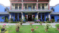 Cheong Fatt Tze George Town Penang: The Blue Mansion Guided Tour, Penang