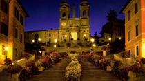 Medieval, Renaissance and Baroque Rome Evening Tour with Gelato Tasting, Rome, Night Tours