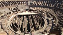 Skip the Line Ancient Rome and Colosseum Underground Tour, Rome, Ancient Rome Tours