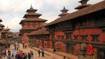 Private Kathmandu City Custom Sightseeing Tour, Kathmandu, Custom Private Tours