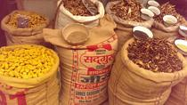Spicy Food Walk, New Delhi, Food Tours